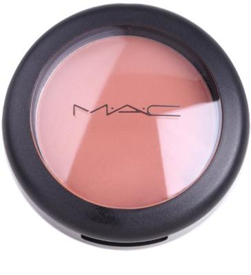 MAC Sheertone Blush Puder-Rouge 2