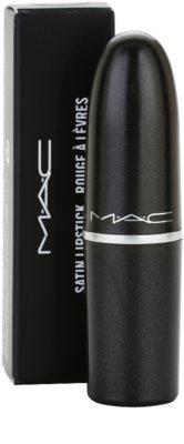 MAC Satin Lipstick червило 1
