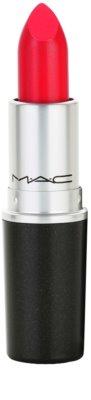 MAC Satin Lipstick червило