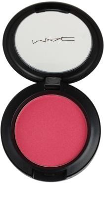 MAC Sheertone Shimmer Blush Puder-Rouge