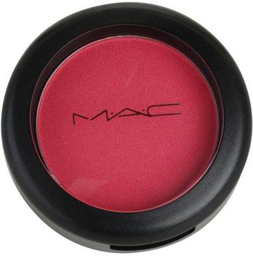 MAC Sheertone Shimmer Blush arcpirosító 1