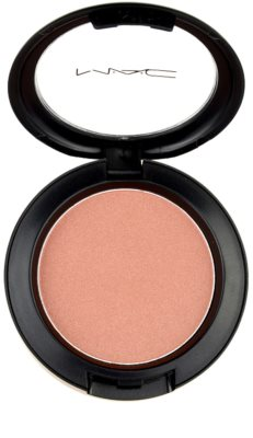 MAC Sheertone Shimmer Blush róż do policzków
