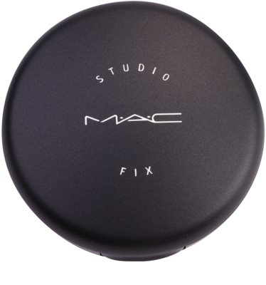 MAC Select Sheer/Pressed Fixierpuder 2