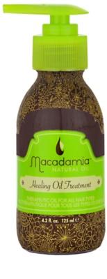Macadamia Natural Oil Care kuracja do włosów do wszystkich rodzajów włosów