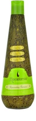 Macadamia Natural Oil Care šampon pro suché a poškozené vlasy