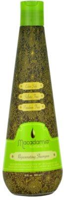 Macadamia Natural Oil Care шампоан  за суха и увредена коса