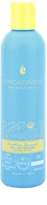 Macadamia Natural Oil Endless Summer balzam za lase izpostavljene soncu, morski in klorirani vodi