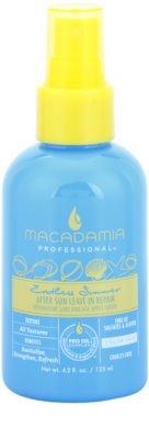 Macadamia Natural Oil Endless Summer regeneráló kondicionáló spray nap által károsult haj