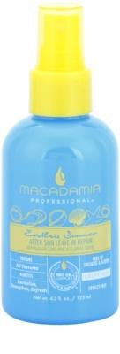 Macadamia Natural Oil Endless Summer відновлюючий кондиціонер у формі спрею для волосся пошкодженого сонцем