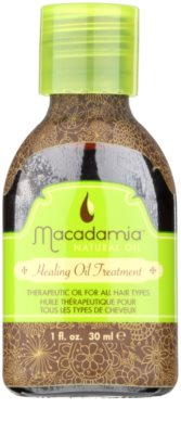 Macadamia Natural Oil Natural Oil coffret (Professional Collection) 3