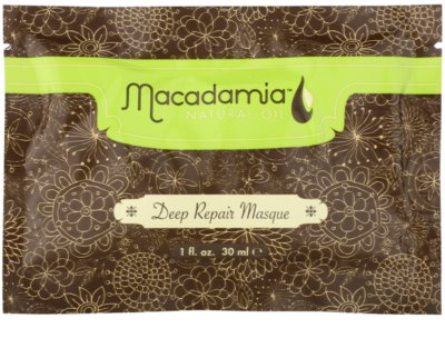 Macadamia Natural Oil Natural Oil coffret (Professional Collection) 4