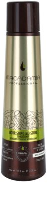 Macadamia Natural Oil Pro Oil Complex balsam hranitor cu efect de hidratare