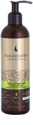 Macadamia Natural Oil Pro Oil Complex čisticí kondicionér s vyživujícím účinkem