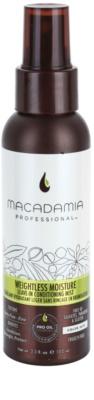 Macadamia Natural Oil Pro Oil Complex könnyű kondicionáló spray -ben