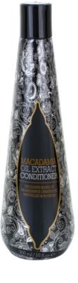 Macadamia Oil Extract Exclusive подхранващ балсам за всички видове коса