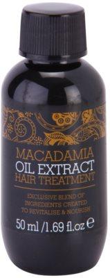 Macadamia Oil Extract Exclusive поживний догляд для волосся