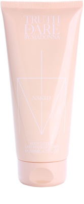 Madonna Truth or Dare by Madonna Naked leche corporal para mujer