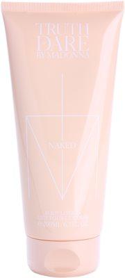 Madonna Truth or Dare by Madonna Naked tělové mléko pro ženy
