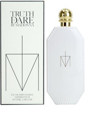 Madonna Truth or Dare парфюмна вода тестер за жени 2