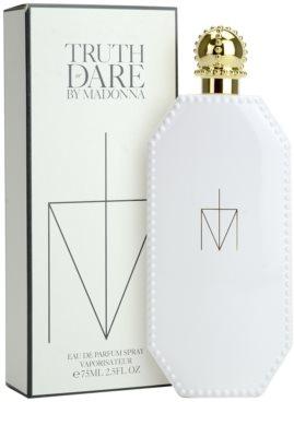 Madonna Truth or Dare парфюмна вода тестер за жени 3