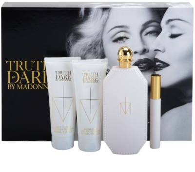 Madonna Truth or Dare darilni set