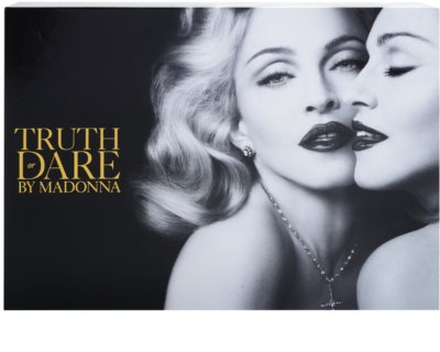 Madonna Truth or Dare darilni set 3