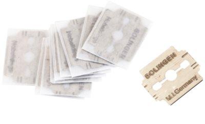 Magnum Feel The Style резервни ножчета за уред за премахване на загрубяла кожа 1