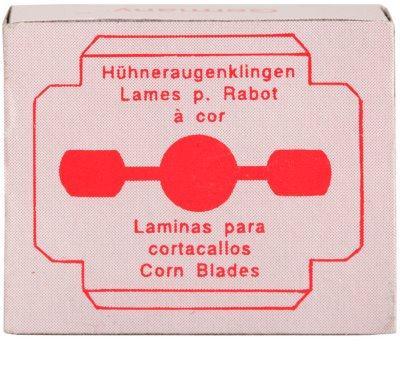 Magnum Feel The Style резервни ножчета за уред за премахване на загрубяла кожа 2