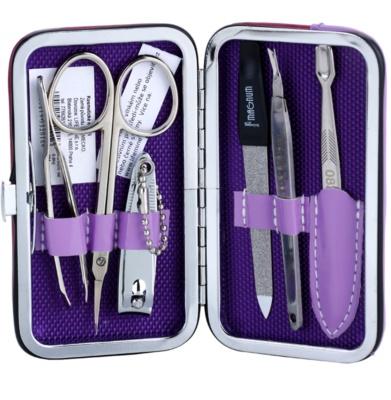 Magnum Feel The Style set pentru manichiura perfecta- violet