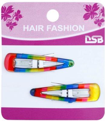 Magnum Hair Fashion barevné sponky do vlasů