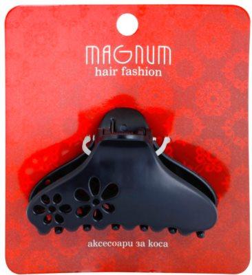 Magnum Hair Fashion Haarklammer