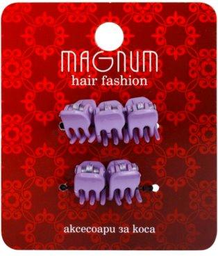 Magnum Hair Fashion pinzas para el cabello