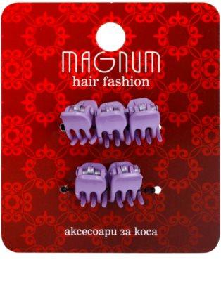 Magnum Hair Fashion skřipce na vlasy