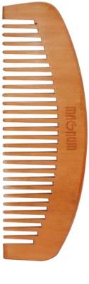 Magnum Natural Comb Pear Wood