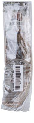 Magnum Natural peine de pelo de madera de guayaco 1
