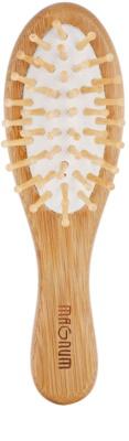 Magnum Natural bambuszból készült hajkefe