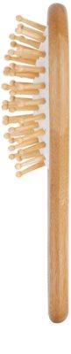 Magnum Natural kartáč na vlasy z bambusového dřeva 1