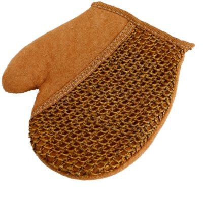 Magnum Natural рукавичка для ванни і душа