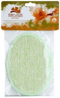 Magnum Natural goba za umivanje za obraz