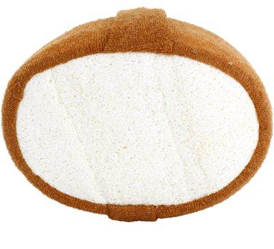Magnum Natural esponja de limpeza suave