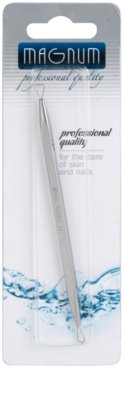 Magnum Professional Quality Komedonenquetscher für das Entfernen von Mitessern 1