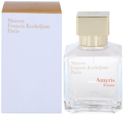 Maison Francis Kurkdjian Amyris Femme eau de parfum para mujer
