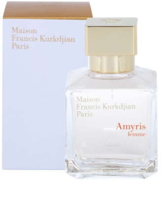 Maison Francis Kurkdjian Amyris Femme Eau de Parfum für Damen 1
