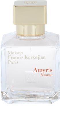 Maison Francis Kurkdjian Amyris Femme Eau de Parfum für Damen 2