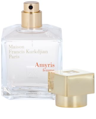 Maison Francis Kurkdjian Amyris Femme Eau de Parfum für Damen 3