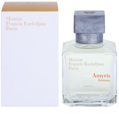 Maison Francis Kurkdjian Amyris Homme eau de toilette férfiaknak