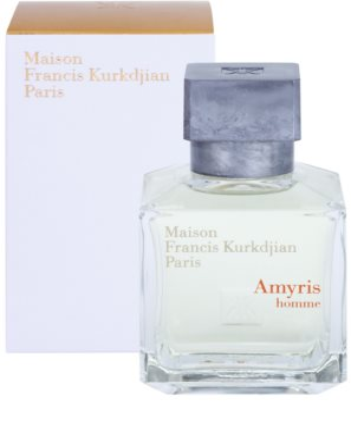 Maison Francis Kurkdjian Amyris Homme toaletní voda pro muže 1