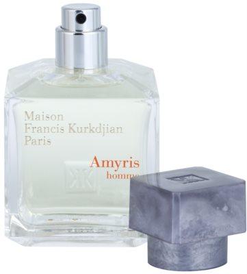 Maison Francis Kurkdjian Amyris Homme eau de toilette férfiaknak 3