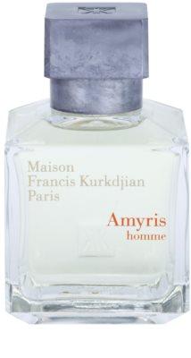 Maison Francis Kurkdjian Amyris Homme тоалетна вода тестер за мъже 1