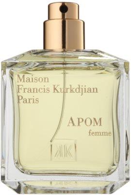 Maison Francis Kurkdjian APOM Pour Femme parfémovaná voda tester pro ženy